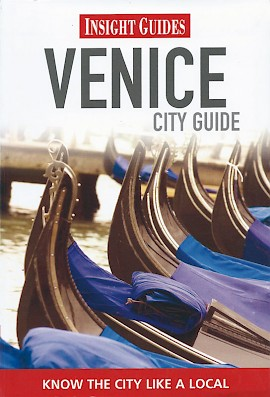 Insight Guides: Venice City Guide